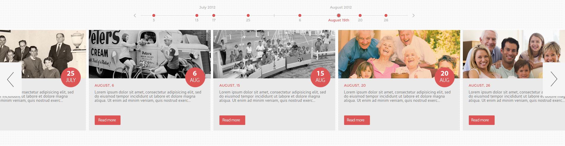Build family Lifelines with Okeepo
